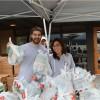 Turkey Giveaway – Volunteers