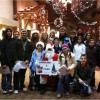 Caroling for Cans – Group